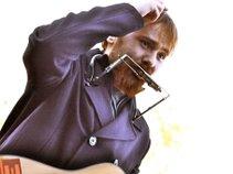 Ben Roberts' Music