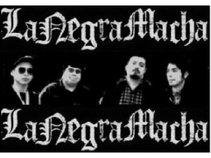 La Negra Macha Ska