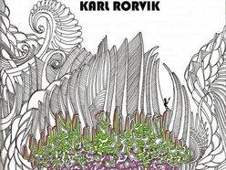 Image for Karl Rorvik