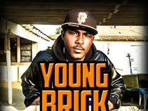 "Young Brick ""The Strategist"""