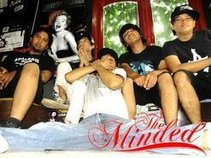 The Minded