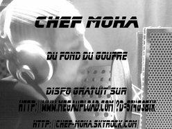 chef moha