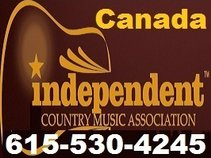 Independent Country Music Association