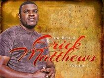 Erick Matthews