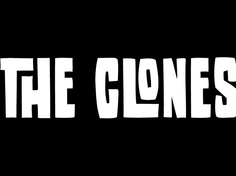Image for The Clones