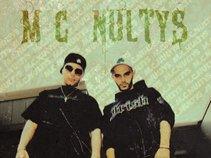 d MicK 'n' CracK R - Tha M.C. Nultys