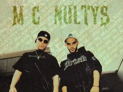 Image for d MicK 'n' CracK R - Tha M.C. Nultys