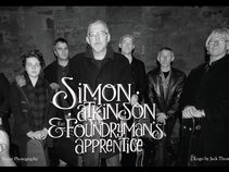 Simon Atkinson & The Foundryman's Apprentice