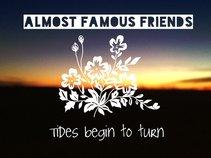 Almost Famous Friends