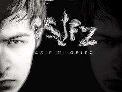Asif Mahmood Gsifz