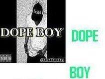 DOPE BOY (Tremendous)