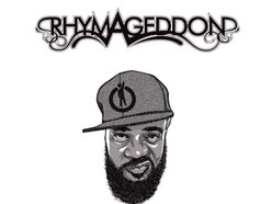 Image for Rhymageddon