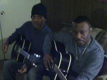 Booker Twice Music