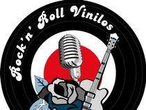 Rock'n'roll vinilos