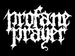 Image for Profane Prayer