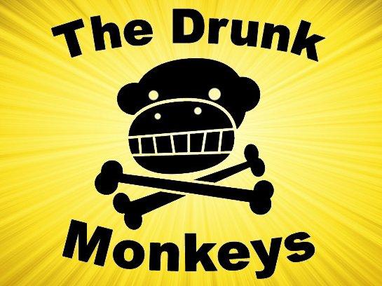 Image for The Drunk Monkeys