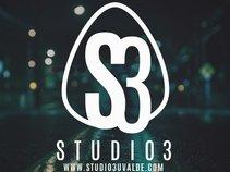 Studio 3 Recording