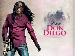 Image for Don Diego