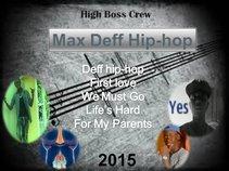 high boss crew