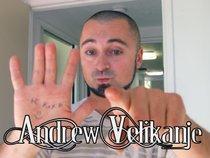 Andrew Velikanje
