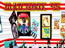 MATCHBOX45