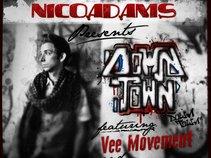 Nico Adams