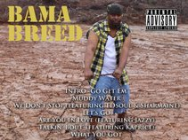 Bama Breed [Offical]