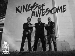 Image for Kings of Awesome