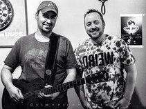 Justin and Ray