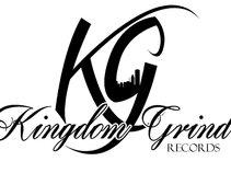Kingdom Grind Records