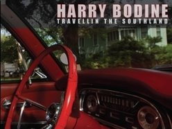 Image for Harry Bodine