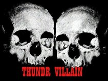 THUNDR VILLAIN