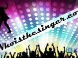 whoisthesinger