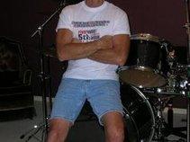 Jesus Drummer