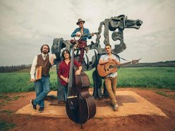 Image for The Broken String Band