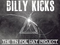Billy Kicks