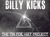 Billy Kicks