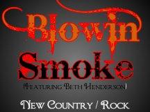 Image for Blowin' Smoke