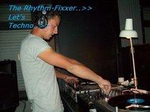 The Rhythm-fixxer