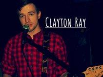 Clayton Ray