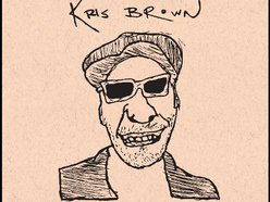 Image for Kris Brown