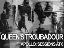 Queen's Troubadour