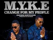 M.Y.K.E