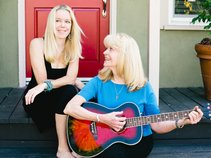 Suzanne & Kelly and the Special  Angel Band