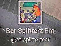 Bar Splitterz Ent