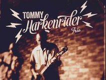 Tommy Harkenrider Trio