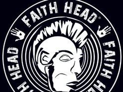 Image for Faith Head