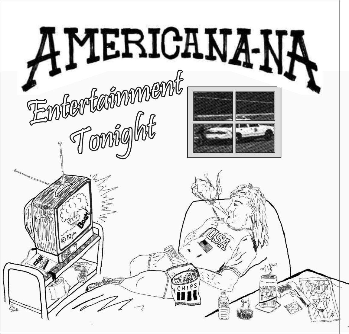 Americana-Na | ReverbNation