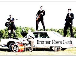 Image for Brother Howe