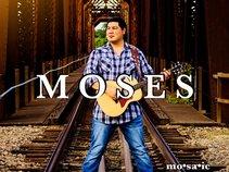 Moses Rangel